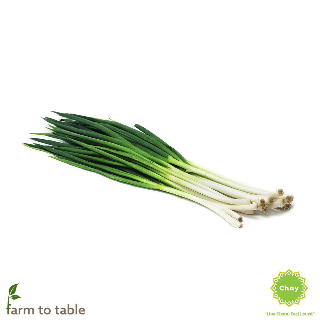 Spring onion 0,1 kg en House of Chay