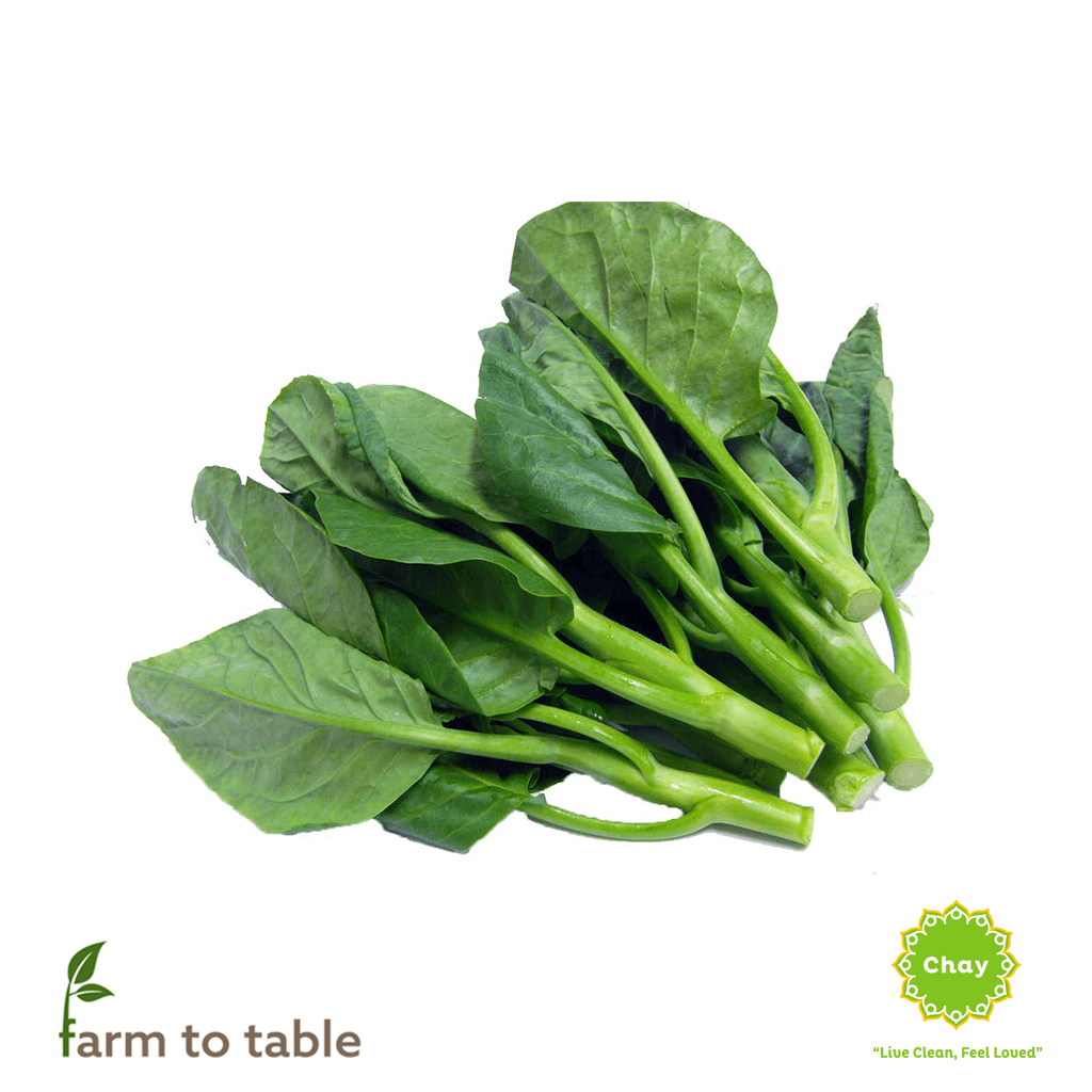 Vine spinach 0,3 kg en House of Chay