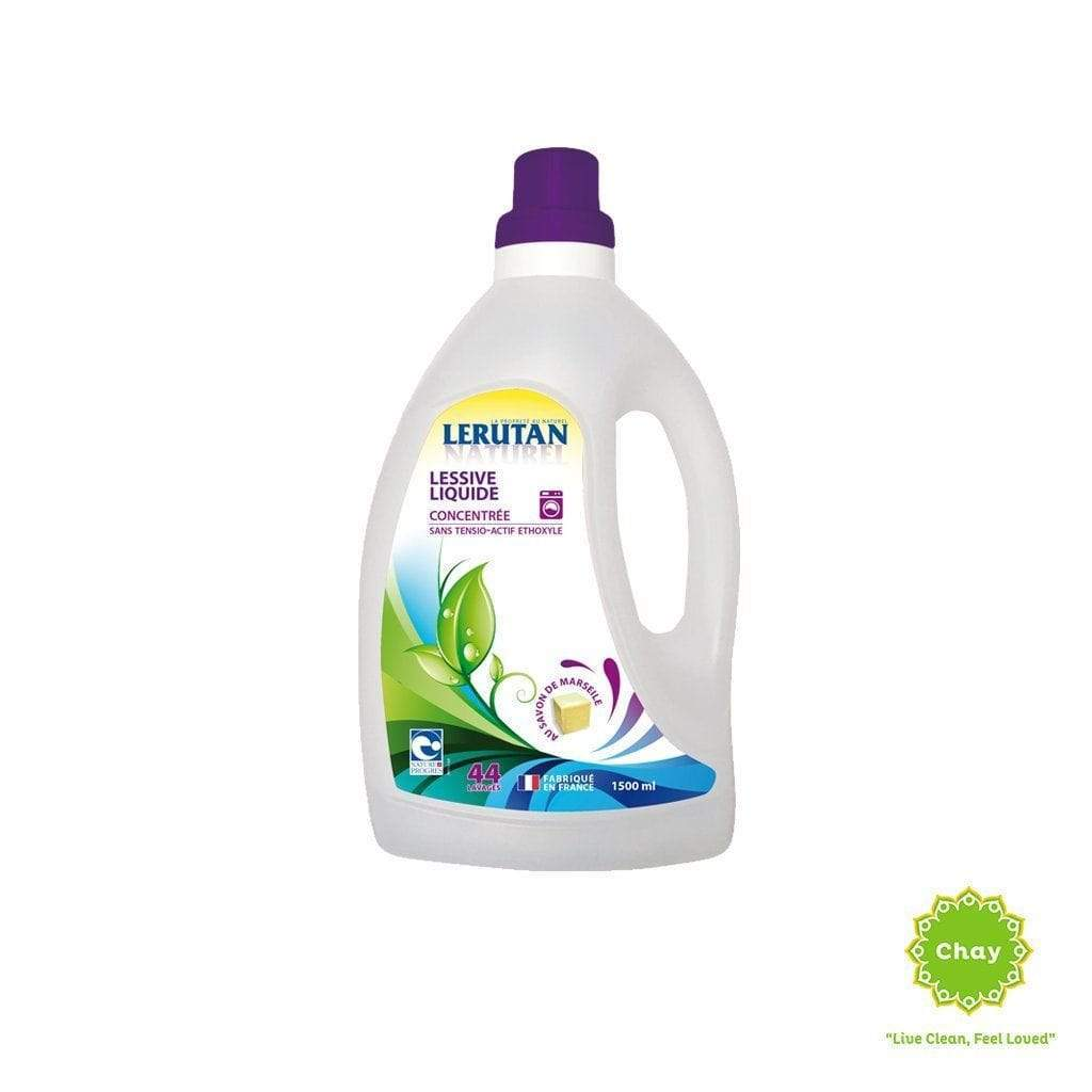 Washing Detergent Liquid Orange & Lavender 1,5L en Lerutan