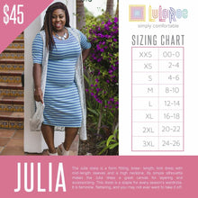 "Lunaroe School Uniform ""Julia"" Dress"