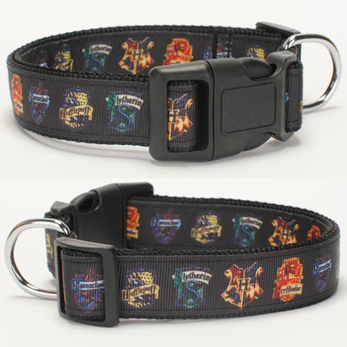 House Dog Collar- 2 Sizes!