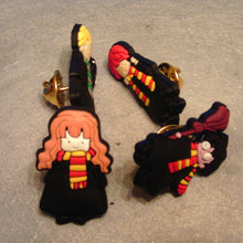 "1"" Wizard Lapel Pin- 4 styles to choose from"