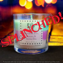 SPLINCHED 4oz Candles