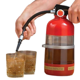 Fire Extinguisher Beer Dispenser - The Drunk Boutique