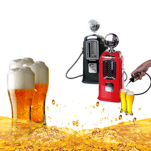 Beer Pump Gas station - The Drunk Boutique