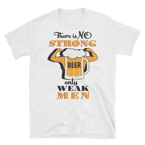 Beer Muscles T-shirt - The Drunk Boutique