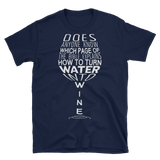 Wino T-shirt - The Drunk Boutique