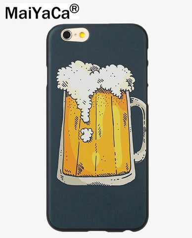 Beer Phone Case - The Drunk Boutique