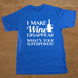 The Winederlust T-shirt - The Drunk Boutique