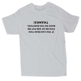 The Hangover T-Shirt - The Drunk Boutique