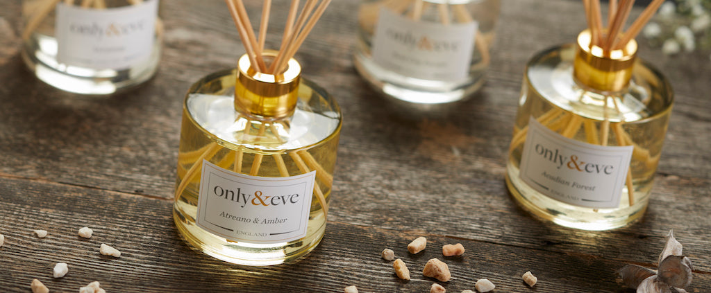 Only & Eve Shipping and Delivery - Luxury Scented Candles & Diffusers