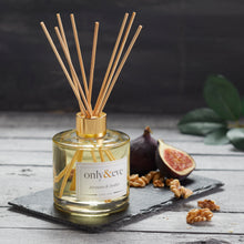 Luxury Scented Reed Diffuser - Atreano & Amber