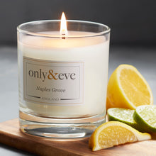 Naples Grove 200g Luxury Scented Candle