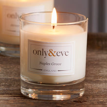Naples Grove Luxury Scented Candle