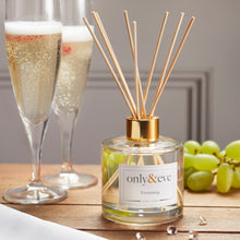 Luxury Scented Reed Diffuser - Verzenay