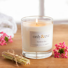 Verbena Spa 200g Luxury Scented Candle