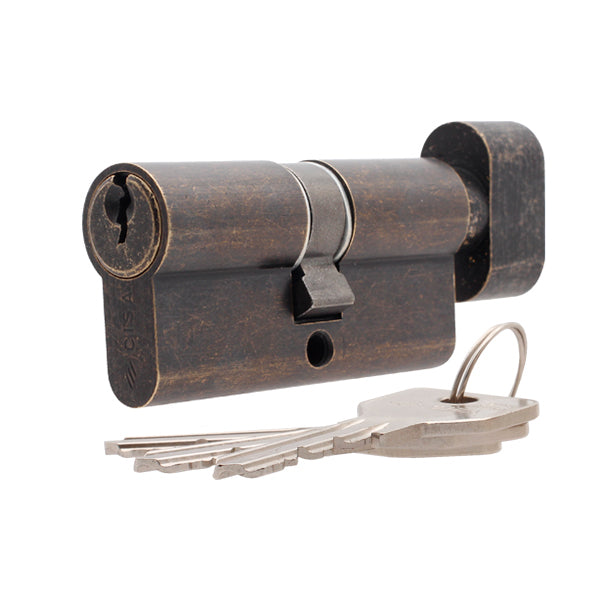Knob Cylinder with