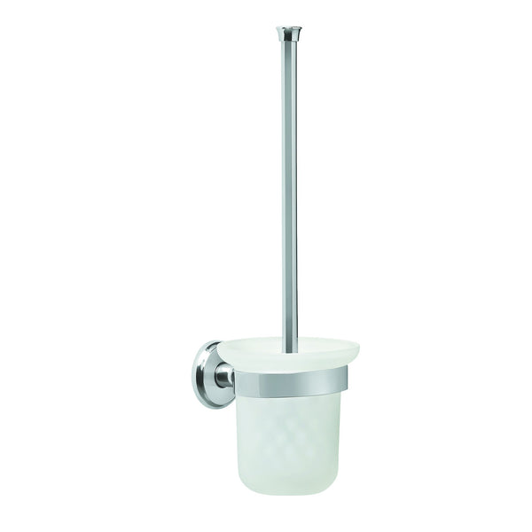 2138 - Toilet Brush + Holder