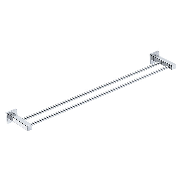 2485-Double-Towel-Rail-800mm