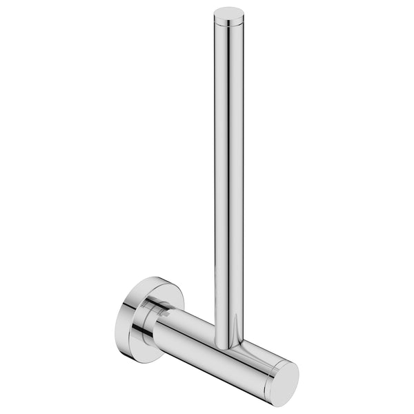 4604- Spare Paper Holder - Polished