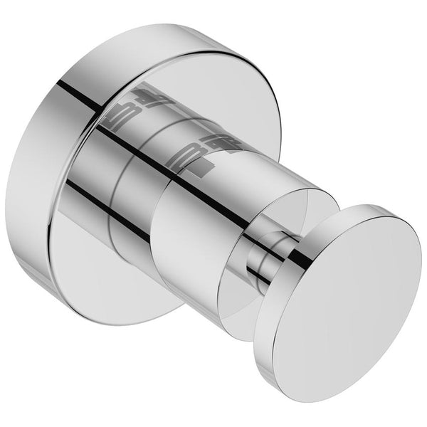 4610- Robe Hook - Polished