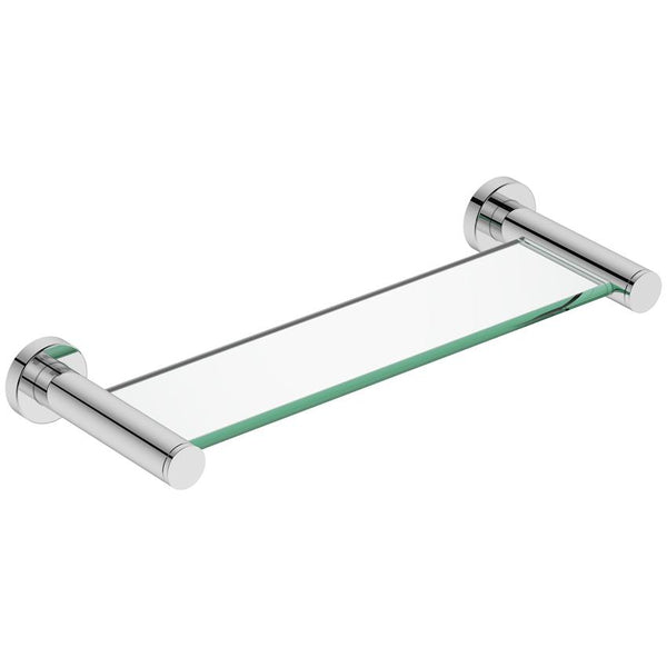 4625- Glass Shelf - Polished