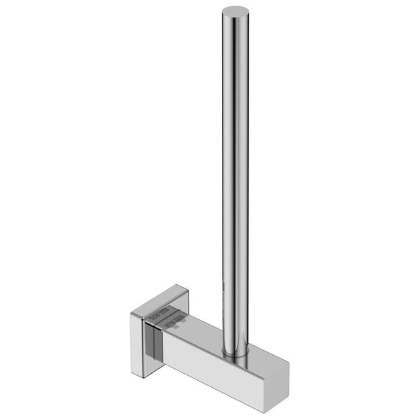 8504- Spare Paper Holder - Polished