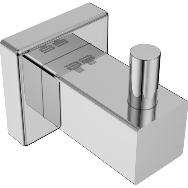 8510- Robe Hook - Polished