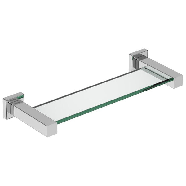 8525- Glass Shelf - Polished