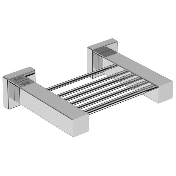 8530- Soap Rack - Polished