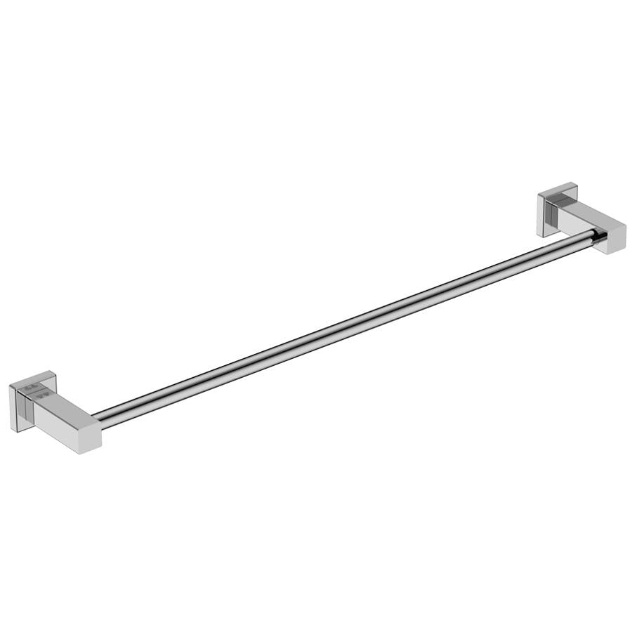 8572- Single Rail - Polished