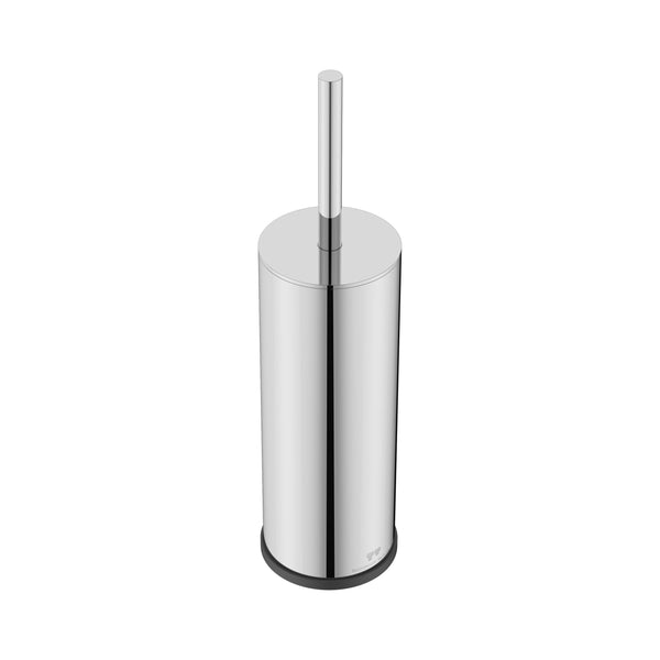 9136- Toilet Brush Set - Polished