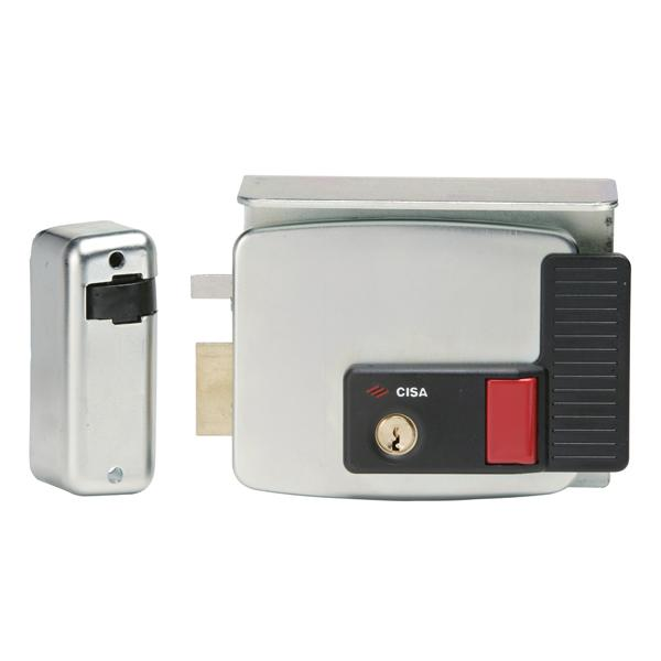 11731 - Rim Electric Lock