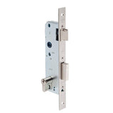 44860 - Aluminium Door Latch Lock