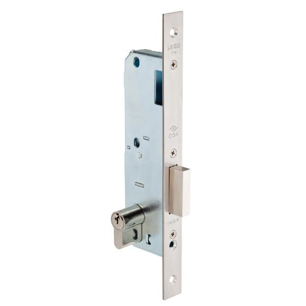 44880 - Aluminium Door Deadbolt Only Lock