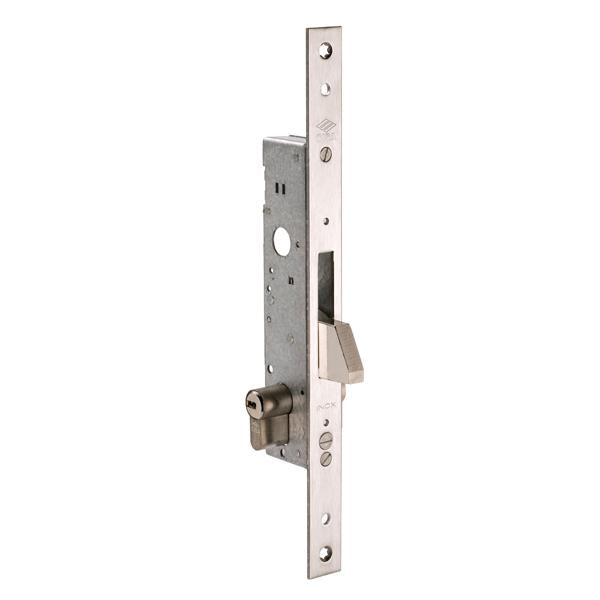46210 - Aluminium Door Lock - Swingbolt Only