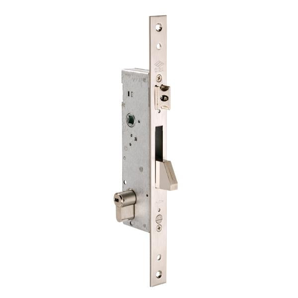 46215 - Aluminium Door Latch & Swingbolt Lock
