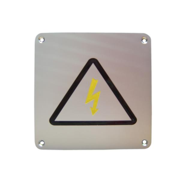 Electrical Sign