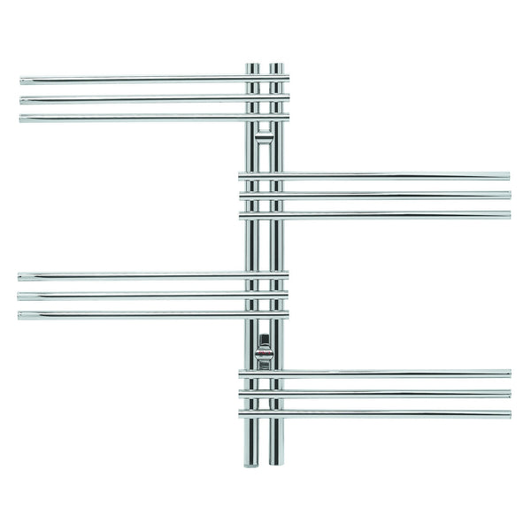 LOF12WPSPTS - Heated Towel Rail