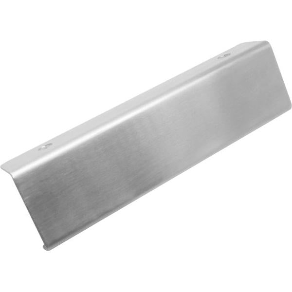 Innsbruck Brushed Stainless Steel Steel 100mm