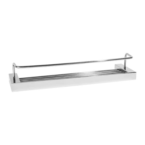 7 748 shower rack w bar