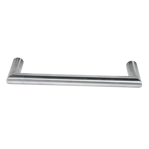 8 Single towel rail