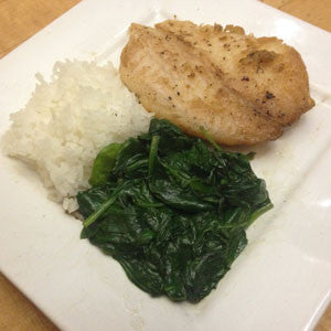 pan-cooked-cod-with-spinach-&-rice-skillit-simple-easy-recipes-dinner-skillet