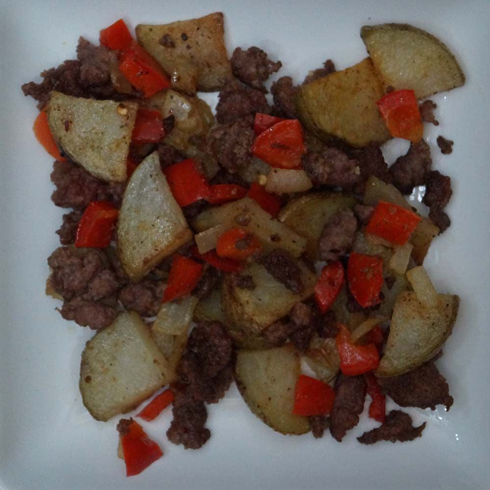 skillit-cooking-simple-easy-recipe-potato-hash-bellpepper-squash-zucchini