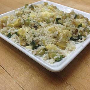 egg-fried-rice-with-squash-and-zucchini-skillit-simple-easy-recipes-dinner-skillet