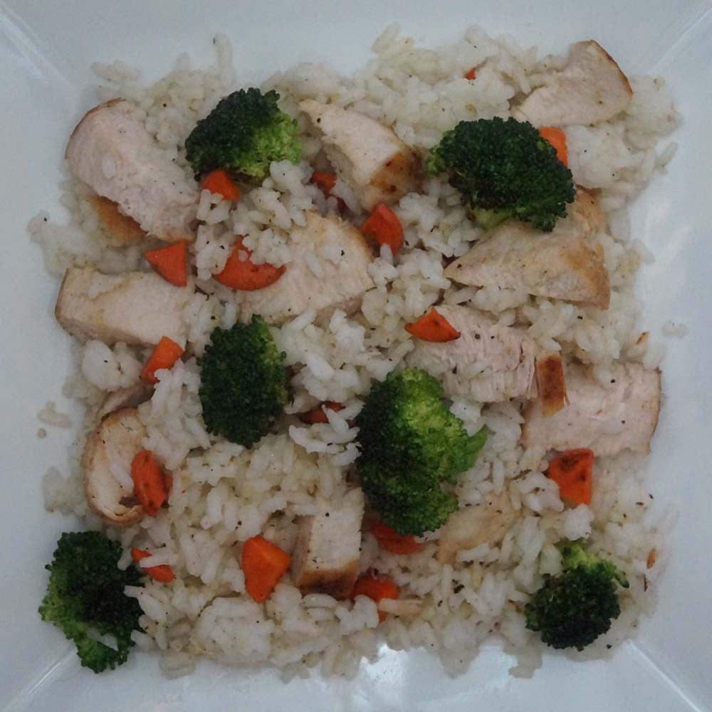 skillit-cooking-simple-easy-recipe-rice-chicken-broccoli-carrot