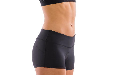 Pro Volleyball Shorts BASIC Package