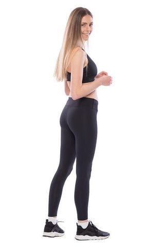 Pro Volleyball Leggings Full-Length