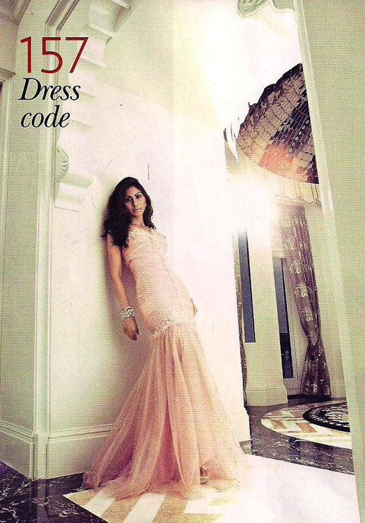 Sherina Dalamal in VOGUE View November 2011