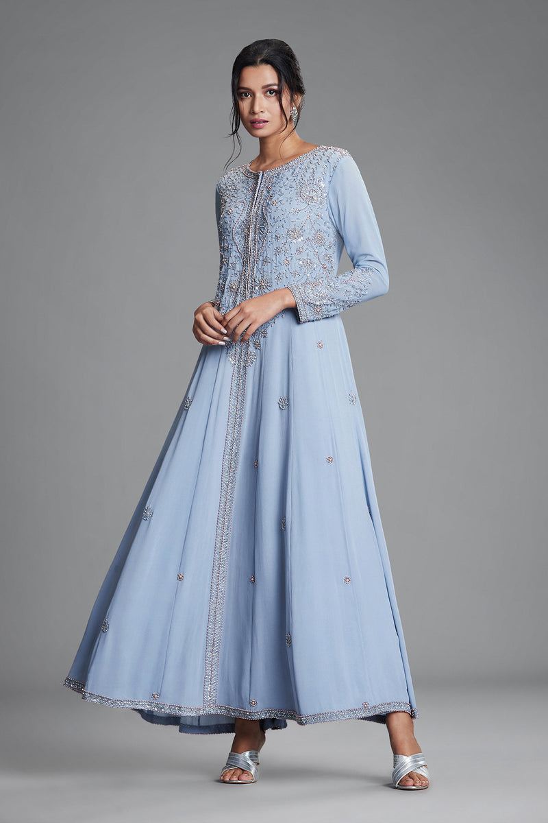 BOUQUET ANARKALI